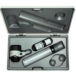 Dermatoscopio-Delta-20-Conjunto-com-Cabo-Beta-25V-HEINE