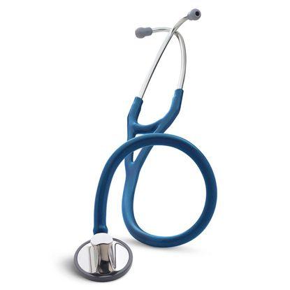 Estetoscopio-Littmann-Master-Cardiology-2164-Azul-Marinho-3M-1