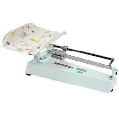 Balanca-Mecanica-para-Bebe-com-capa-Inox-109IC