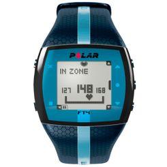 Monitor-de-Frequencia-Cardiaca-Polar-FT4M-Azul