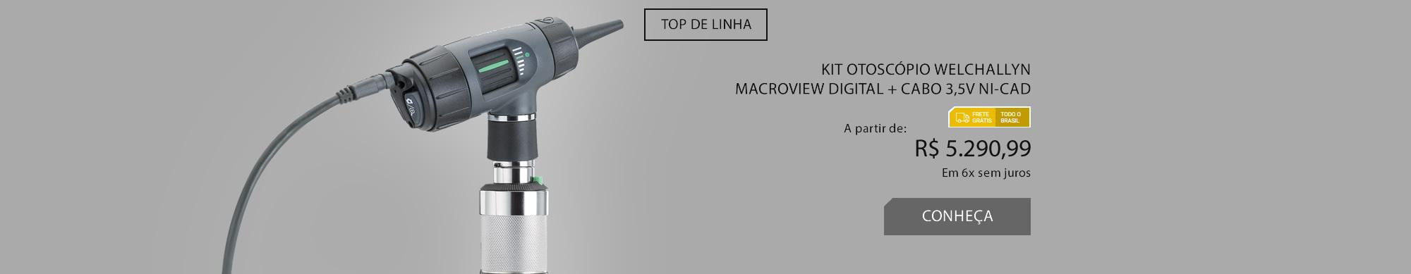 Banner Principal - Macroview