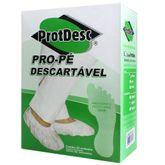 Sapatilha-Descartavel-Pro-Pe-30gm-cx-c-50