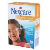 Protetor-ocular-NEXCARE-Infantil-c-20-unidades
