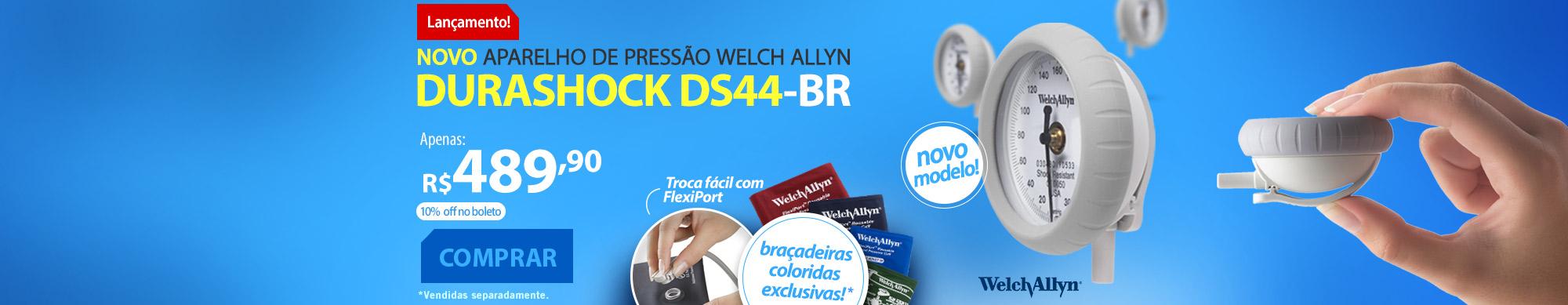 DS44-Welch Allyn