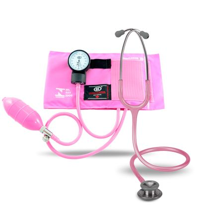 Kit_Medico_Spirit_Professional_RosaPerolizado-ApPressao_BIC_Rosa