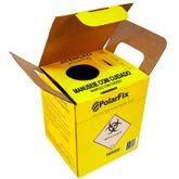 Coletor-de-Materiais-Perfurocortantes-Papelao-1.5-Litros-Amarelo-PolarFix