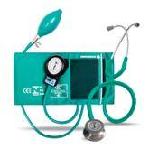 Kit_Medico_ClassicIII_VerdeEsmeralda-ApPressao_BIC_Verde