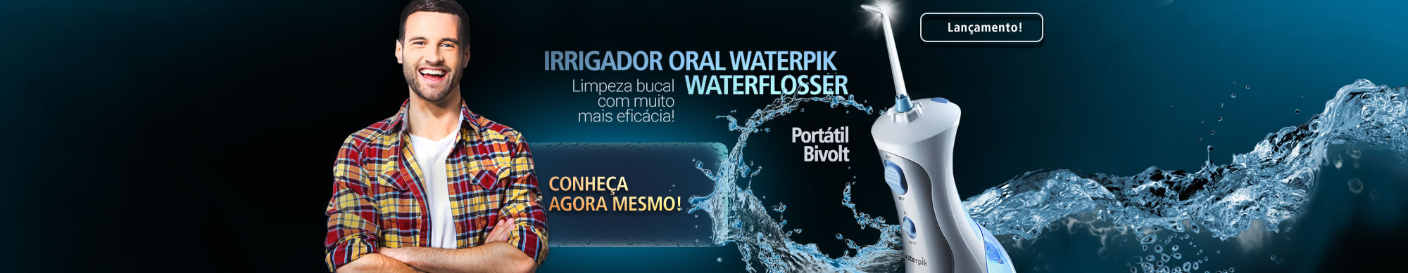 Waterpik-banner