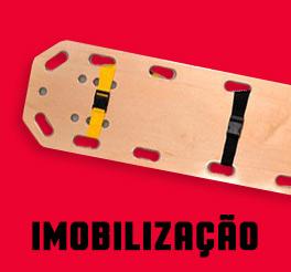 Mosaico 5 - Imobilização