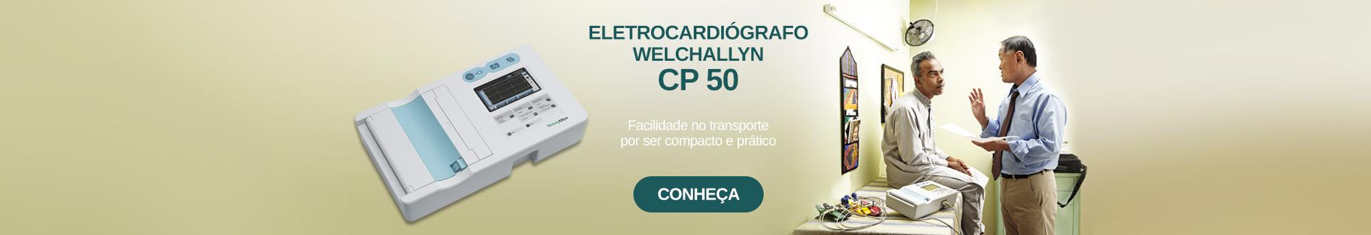 Banner Home - Eletro CP50