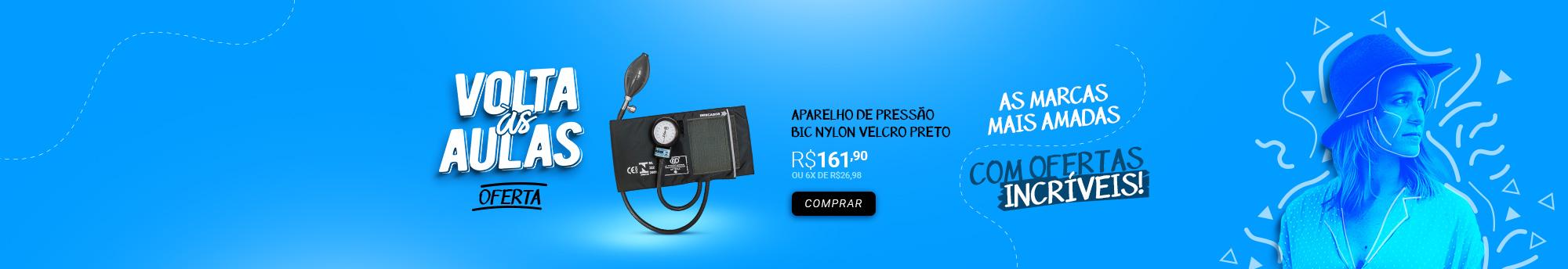Banner VA 17-2 Home Produtos ApPressao BIC