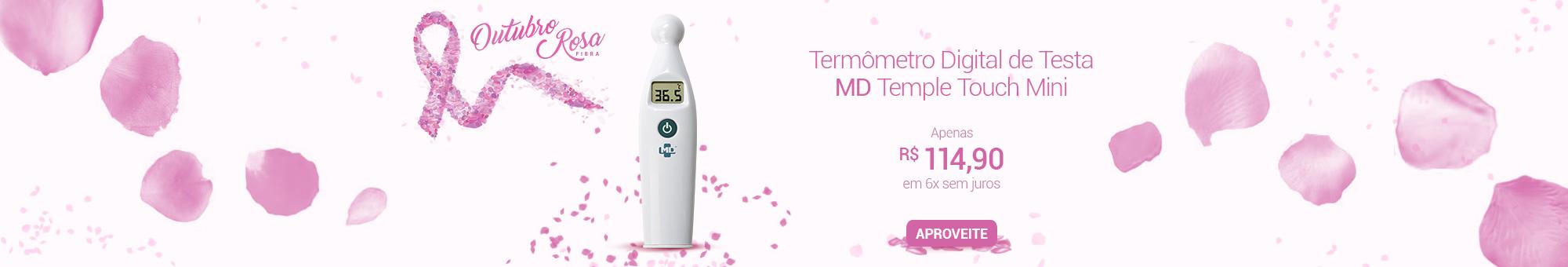 Dpto - Temômetro