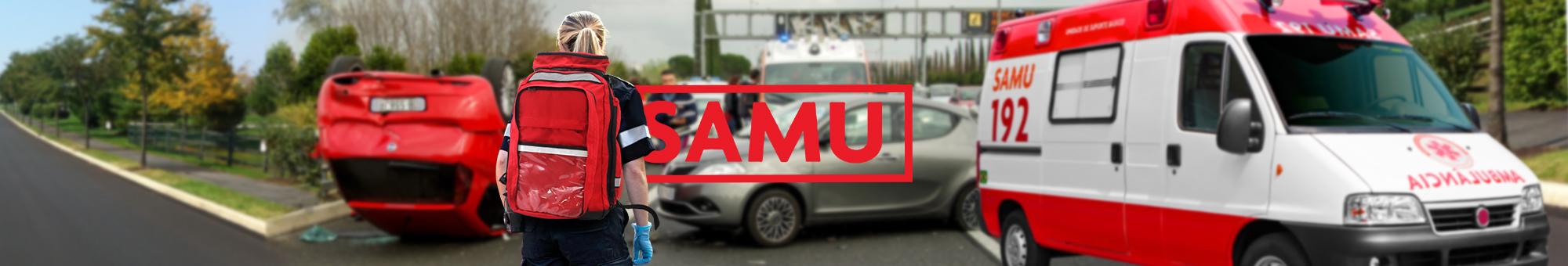 Dpto - SAMU