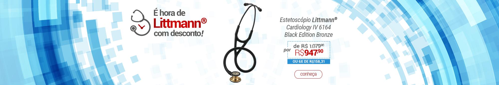Black Edition Bronze