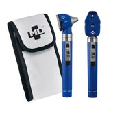 Kit-Otoscopio-e-Oftalmoscopio-MD-Omni-3000-LED-Azul-com-Estojo-Macio