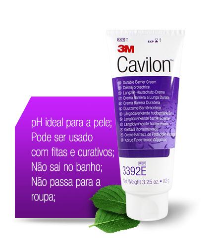 Cavilon 3M Barreira Protetora