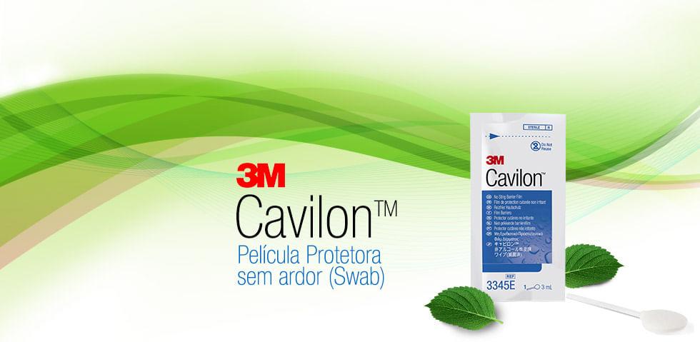 Cavilon 3M Swab