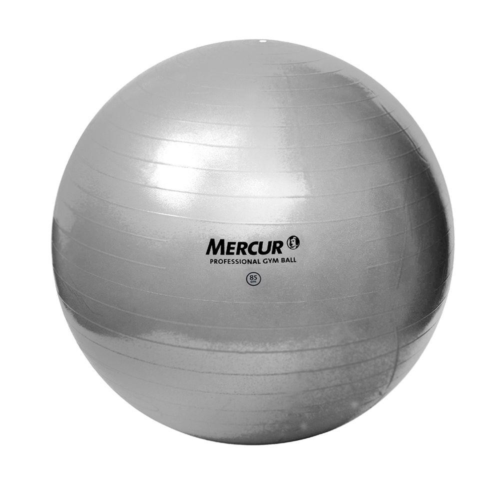 6b0e8b9bec Bola Gym Ball 85cm p  Ginástica Pilates Yoga Mercur - Fibra Cirúrgica -  FibraCirurgica
