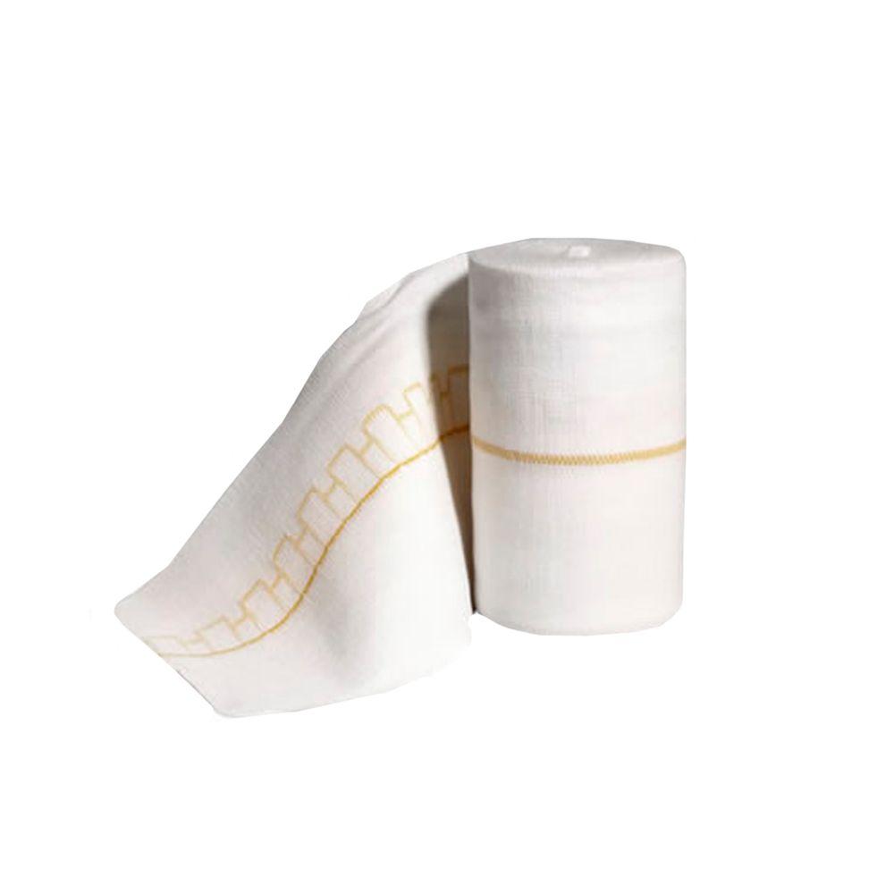 Bandagem de Alta Compressão SurePress 10cm x 3m CONVATEC - Fibra Cirúrgica  - FibraCirurgica e37fa58fce478