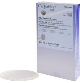 Curativo-CarboFlex-8cm-x-15cm-CONVATEC