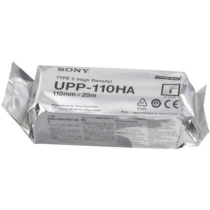 Papel-para-Ultrassom-UPP-110HA-Sony