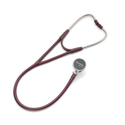 Estetoscopio-Cardiologico-Harvey-DLX-Vinho