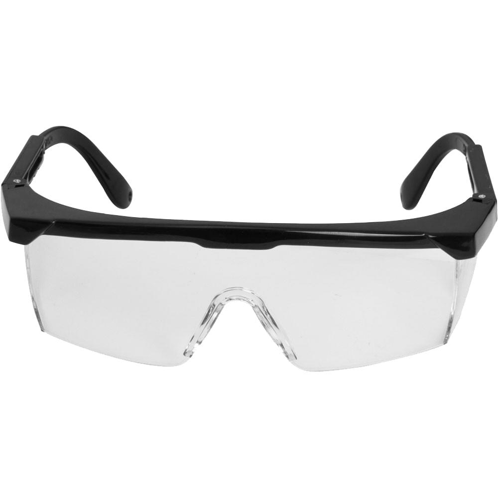0208d2a99 Óculos de Segurança 3M Pomp Vision 3000H Antiembaçante com Cordão ...