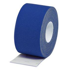 Bandagem-Elastica-Tape-K-Azul-Marinho-Macrolife