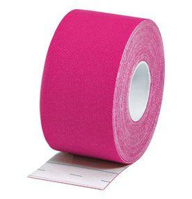 Bandagem-Elastica-Tape-K-Rosa