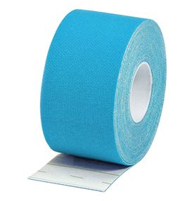 Bandagem-Elastica-Tape-K-Azul
