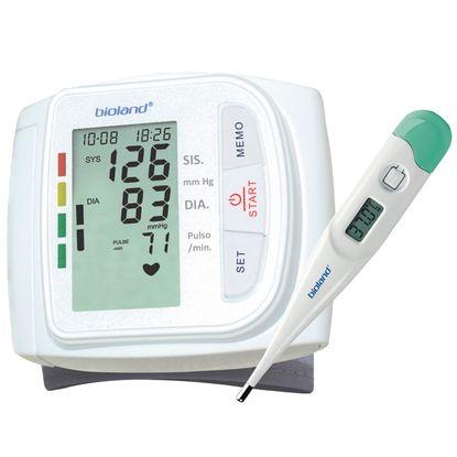 Kit-Aparelho-de-Pressao-Digital-de-Pulso-e-Termometro-Digital