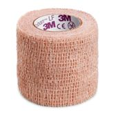 Coban-Bandagem-Elastica-5cm-x-45m-Corte-Manual-Marron