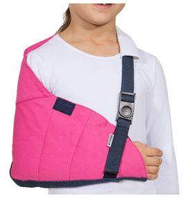Tipoia-Estabilizadora-Estofada-Infantil-Rosa