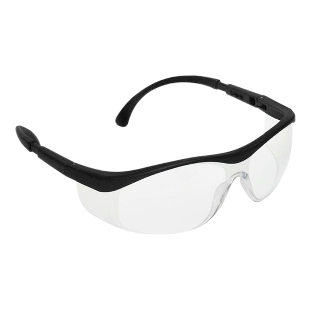 Óculos de Segurança Condor Incolor C Anti Embaçante Danny - Fibra ... 182ab18745