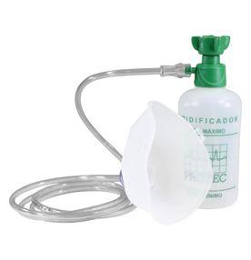 Umidificador-Protec-Adulto-250ml-com-Extensao-e-Mascara--Oxigenio