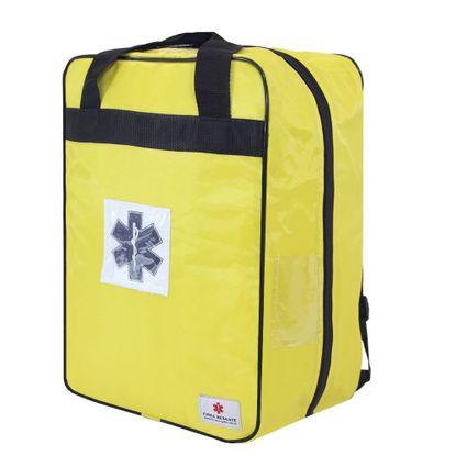 ca4d94139 Bolsa para Medicamentos 722 Amarela FIBRA RESGATE - Fibra Cirúrgica. -  FibraCirurgica