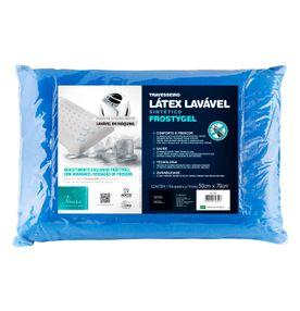 Travesseiro-de-Latex-Sintetico-Fibrasca-Frostygel-100--Lavavel-50-x-70cm