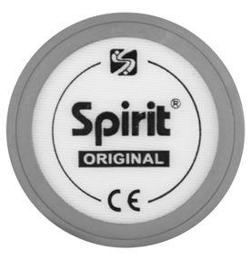 Diafragma-Adulto-Cinza-para-Estetoscopio-Spirit
