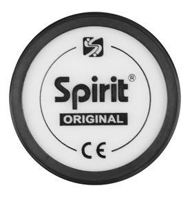 Diafragma-Adulto-Preto-para-Estetoscopio-Spirit