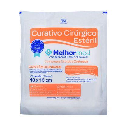 Curativo-Cirurgico-Esteril-10x15cm