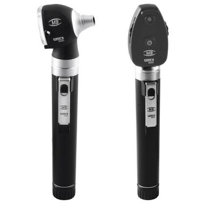 Kit-Otoscopio-e-Oftalmoscopio-MD-OMNI-3000-com-Estojo-Luxo