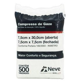 Compressa-de-Gaze-Neve-13-Fios-75-x-75cm-com-500-unidades.jpg