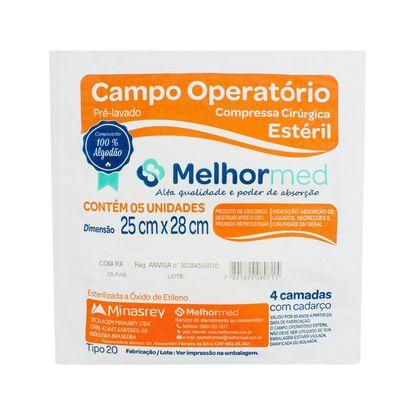 Campo-Operatorio-MelhorMed-25cm-x-28cm-20-gr-c-5un-Esteril-RX