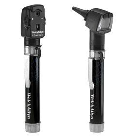 Kit-Otoscopio-e-Oftalmoscopio-WelchAllyn-Pocket-Junior