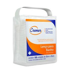 Lenco-para-Banho-Cremer-Nao-Tecido-30x35cm-com-100-unidades
