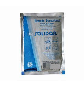 Eletrodo-Solidor-Descartavel-Espuma-Adulto-Infantil-com-50un