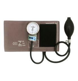 Aparelho-de-Pressao-P.A-Med-Adulto-Brim-Velcro-Cinza-PA1002