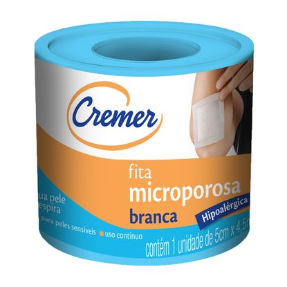 Fita-Micropore-Cremer-Branca-5cm-x-10m