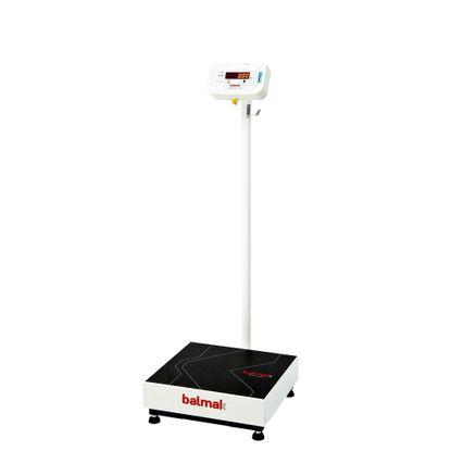 Balanca-Eletronica-Balmak-200kg-Modelo-BK-200FAN-