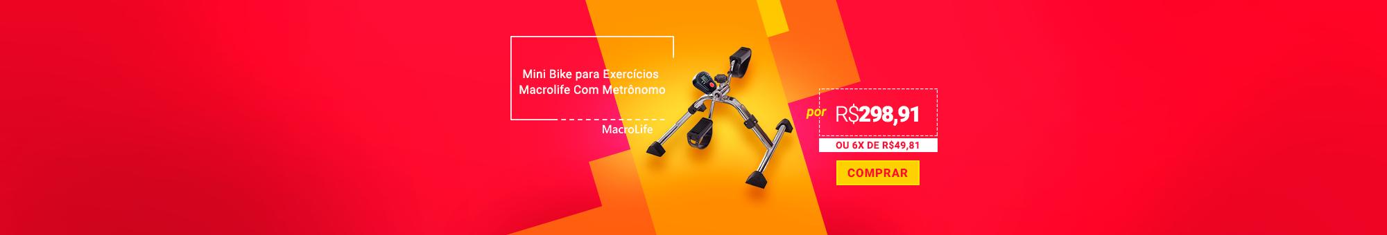 Dpto - Esporte e Fitness